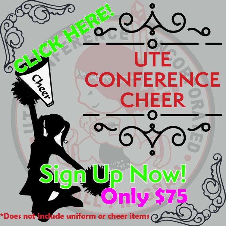 Utah Youth Cheer