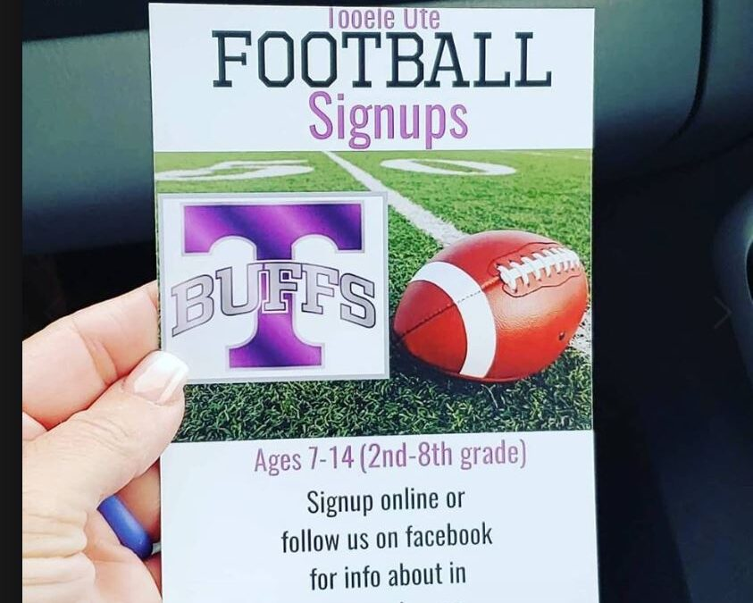 Tooele Signup Now